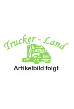 Scania next Gen. LKW (ausgestickt) Kapuzenjacke mit Rückenlogo