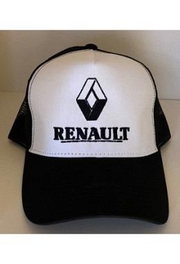 Renault Trucker Cap