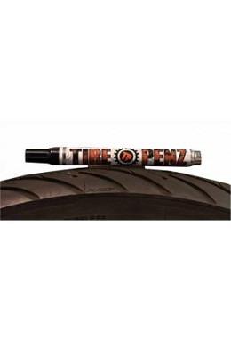 Roter Tire Penz Reifenstift