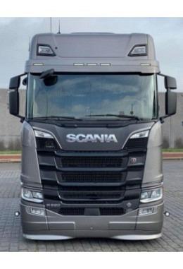 Frontspoiler für Scania next Generation