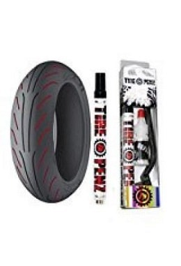 Roter Tire Penz Reflect Kit
