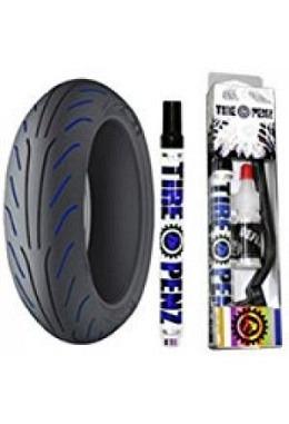 Blaues Tire Penz Reflect Kit
