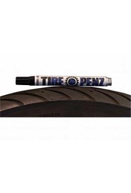 Blauer Tire Penz Reifenstift