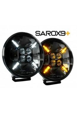 LEDSON Sarox9+ LED Scheinwerfer 120W