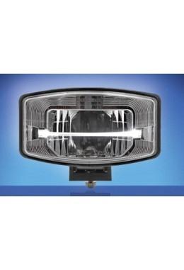 Full LED Fernscheinwerfer 1670 Smoke Line