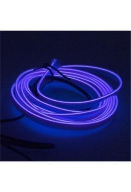 LEDSON Glowstrip (12-24V) Lila