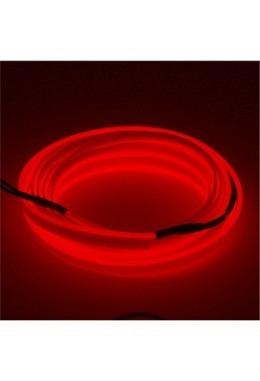 LEDSON Glowstrip (12-24V) Rot