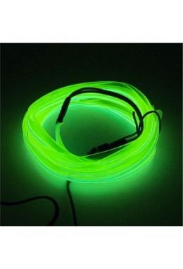 LEDSON Glowstrip (12-24V) Kristallgrün