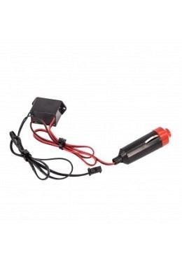 Treiber für Glowstrip 12V (Zigarettenanzündstecker)