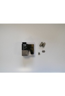 Magnetventil, 6 mm